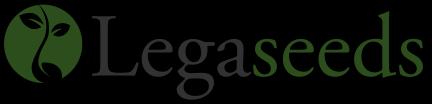 Legaseeds logo 4c poster